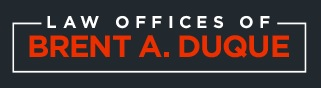 Law Office of Brent A. Duque logo