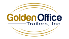 Golden Office Trailers logo