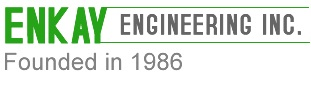 Enkay Engineering logo
