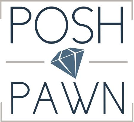 Posh Pawn logo