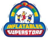 Inflatables Superstore logo
