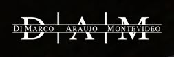 DiMarco Araujo Montevideo logo