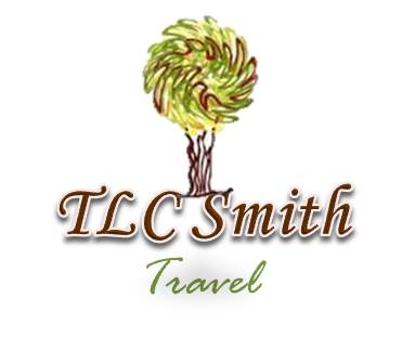 TLC Smith Travel logo