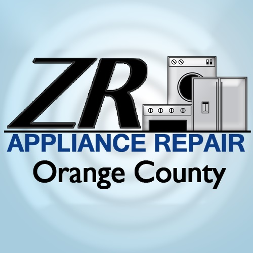 ZR Appliance Repair Orange County logo