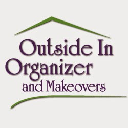 Outside In Professional Organizer logo