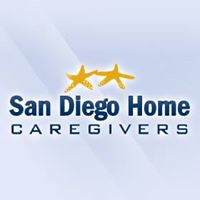 San Diego Home Caregivers logo