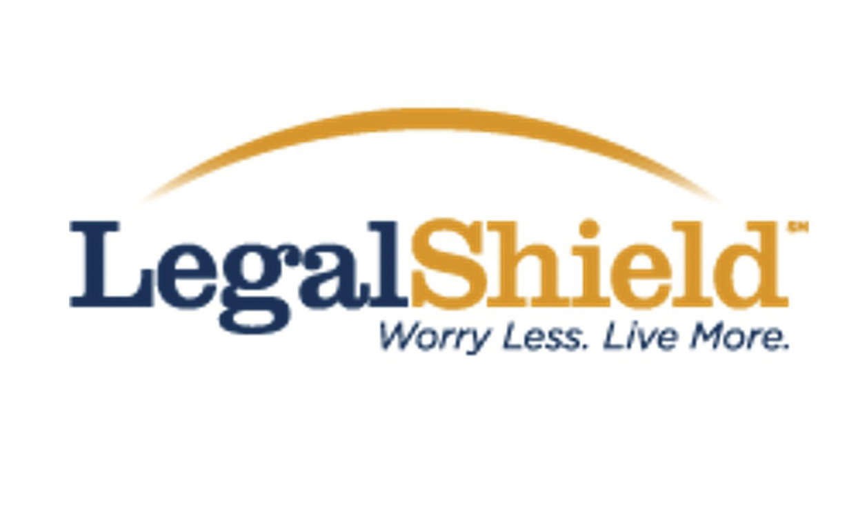 Legal Shield Independent Associate logo