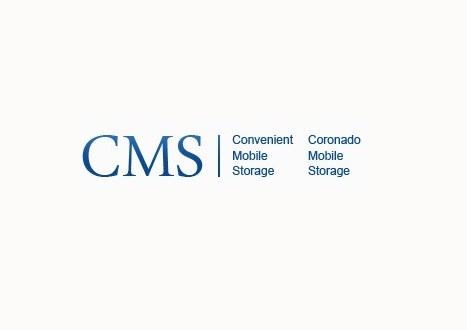 Coronado Mobile Storage logo