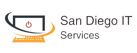 San Diego IT Services logo