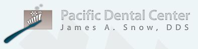 Pacific Dental Center logo