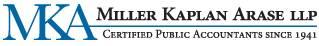 Miller Kaplan Arase LLP logo