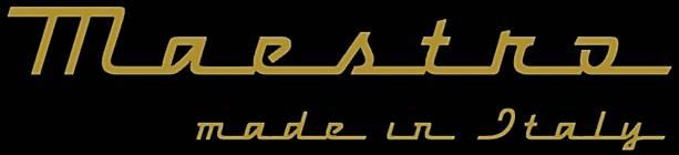 MaestroBath logo