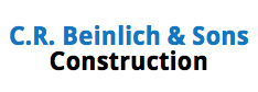 C.R. Beinlich & Sons Construction logo