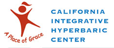 California Integrative Hyperbaric Center logo