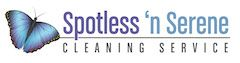 Spotless 'n Serene Cleaning LLC logo