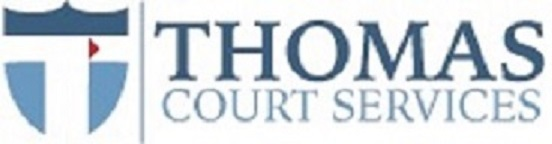 Thomas Court Services logo