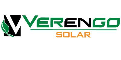Verengo Solar logo