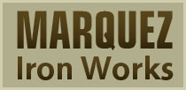 Marquez Iron Works logo
