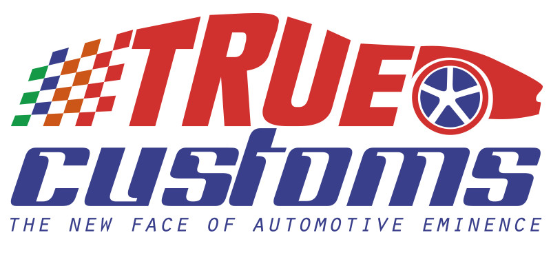 True Customs logo