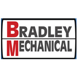 Bradley Mechanical logo