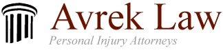 Avrek Law Firm logo