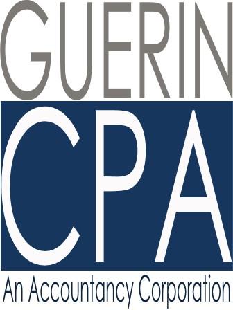 Guerin CPA logo