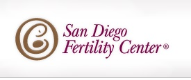 San Diego Fertility Center logo