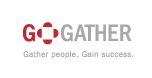 GoGather logo