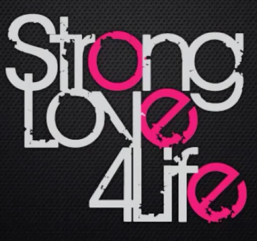 Stronglove4life logo