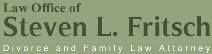 Law Office of Steven L. Fritsch logo