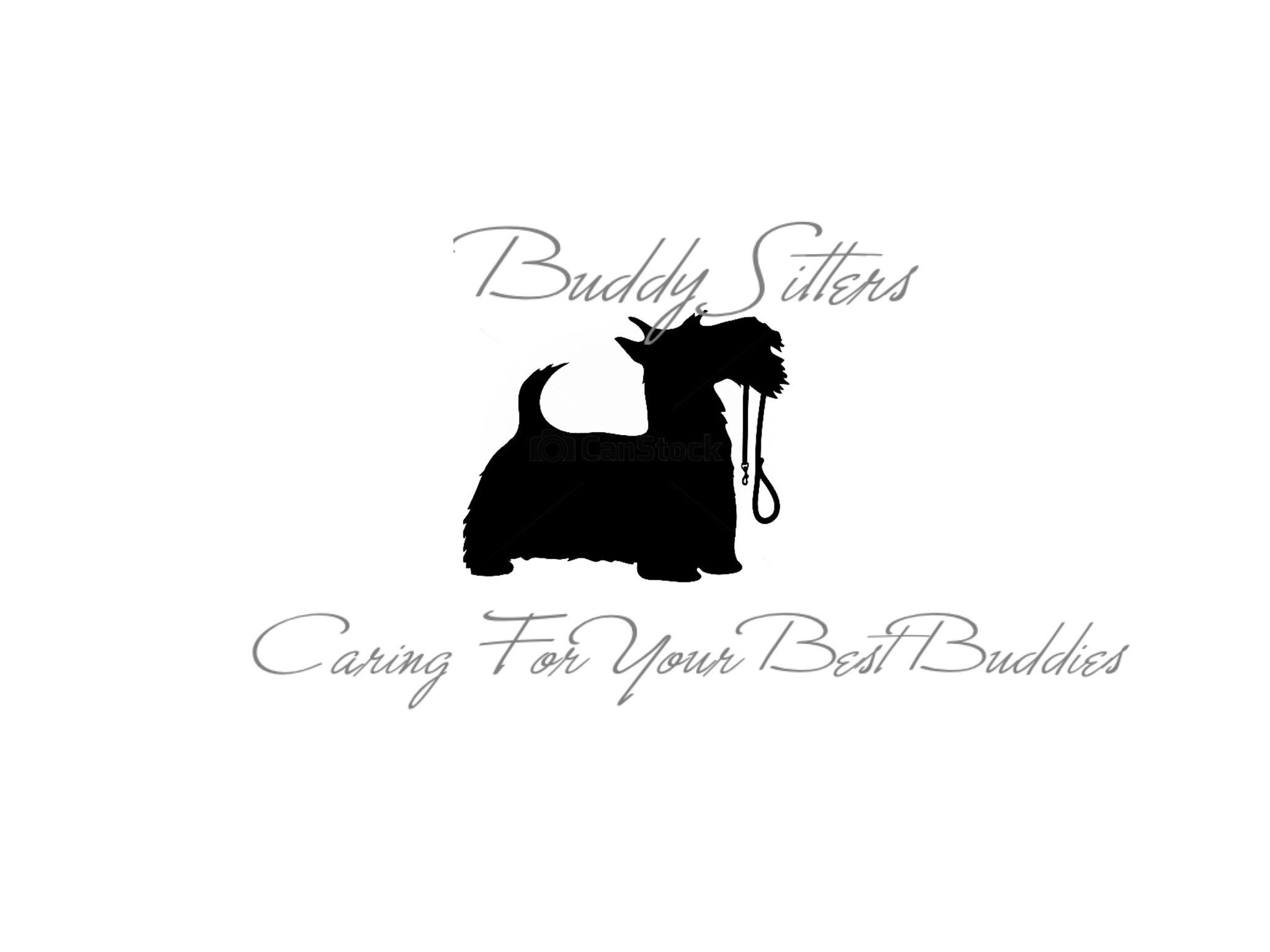 Buddy Sitters logo