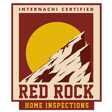 Red Rock Home Inspections logo