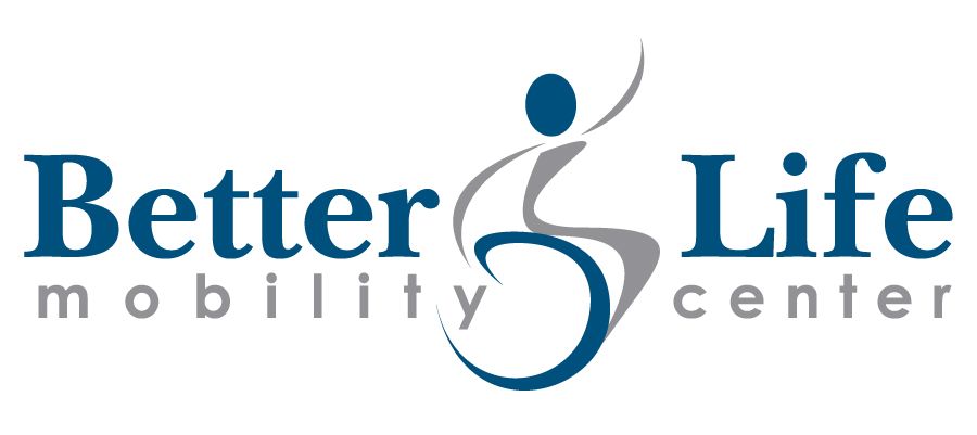 Better Life Mobility logo