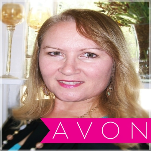 Your Go-To AVON Rep logo