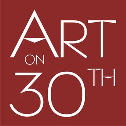 Art on 30th logo