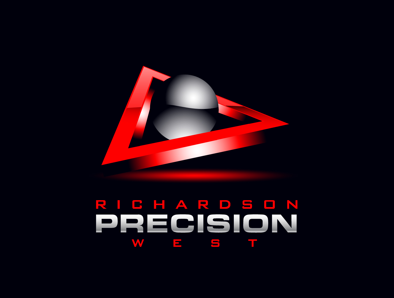Richardson Precision West logo