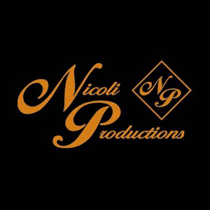 Nicoli Productions logo