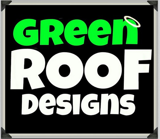 Green Roof Designs logo