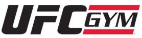 UFC GYM Corona logo