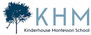 Kinderhouse Montessori logo