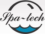 Spa-Tech Spa Repair logo