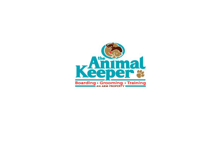 The Animal Keeper logo