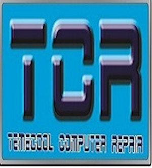 Temecool Computer Repair logo