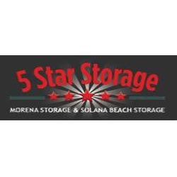Morena Storage logo