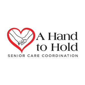 A Hand To Hold Senior Care Coordinators logo