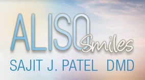Aliso Smiles logo