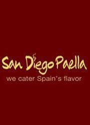 San Diego Paella logo