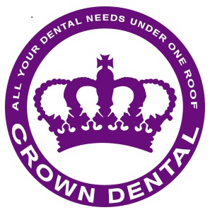 Crown Dental Group logo