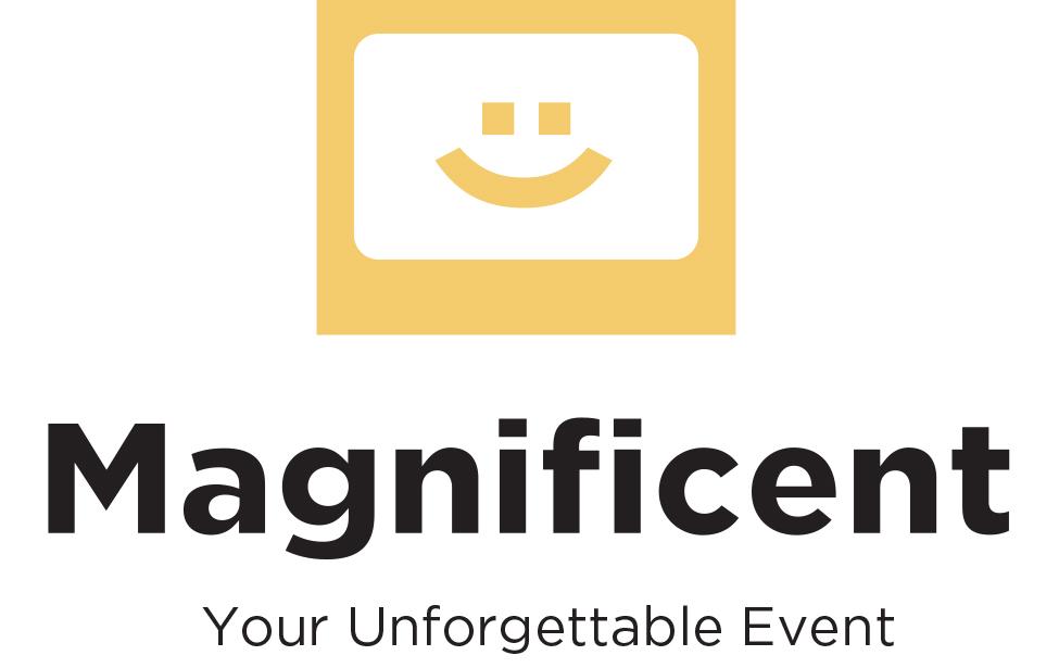 Magnificent Magnet logo