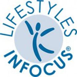 LifeStyles INFOCUS logo